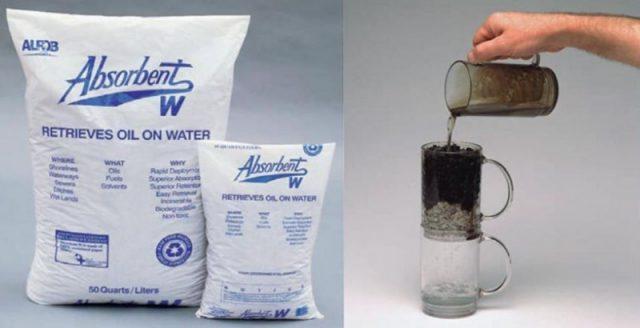 Tage hånd om miljøet med produkter fra Oliesug