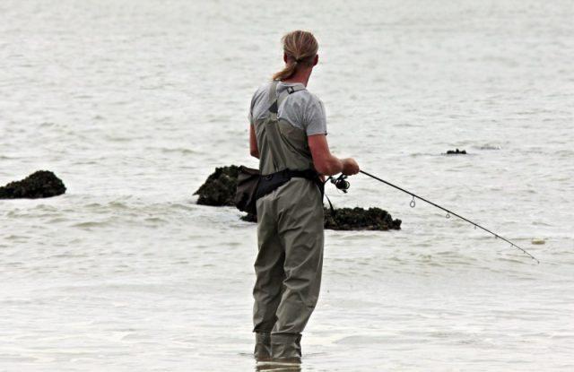Sådan bliver du klar til at fiske!